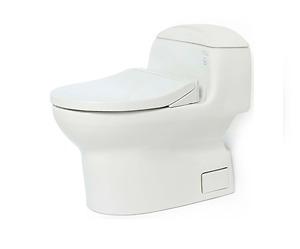 Bồn cầu nắp rửa Eco washer TOTO MS914E2