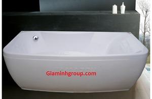 Bồn tắm nằm  Amazon TP 7007