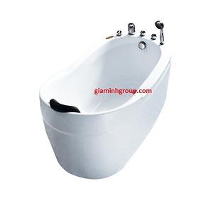 Bồn tắm Govern JS0921 kích thước 1m2 cao cấp