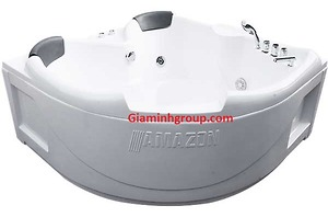 Bồn tắm massage AMAZON TP-8000A cao cấp