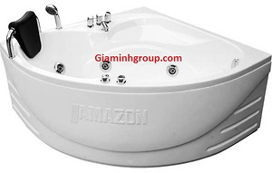 Bồn tắm massage Amazon TP 8001 siêu bền