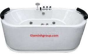 Bồn tắm massage Amazon TP-8061 sang trọng