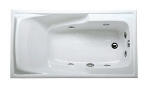Bồn tắm massage Caesar MT0440