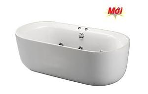 Bồn tắm massage Caesar MT0770