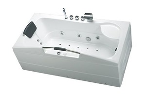 Bồn tắm massage Caesar MT3370S
