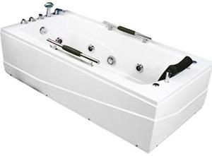 Bồn tắm massage Govern JS-8092P màu ngọc trai
