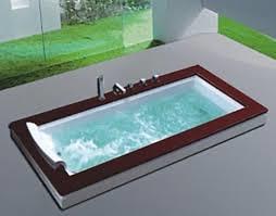 Bồn tắm massage Govern JS-922A sang trọng