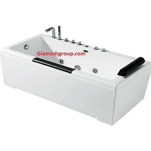 Bồn tắm massage Koleto AR 027SQ