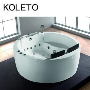 Bồn tắm massage Koleto AR 035QT