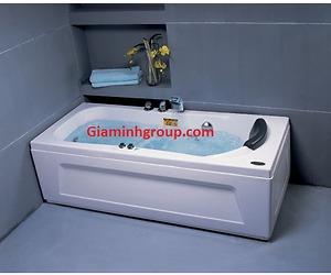 Bồn tắm massage Koleto AR 9410
