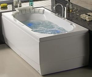 Bồn tắm massage Nofer NG 5520