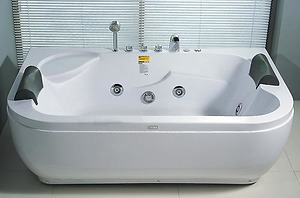 Bồn tắm massage Nofer PM 1003 (có sục khí)