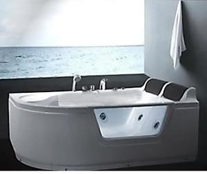 Bồn tắm massage Nofer PM 1815 (có sục khí)
