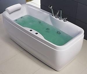 Bồn tắm massage Nofer VR 502 (có sục khí)