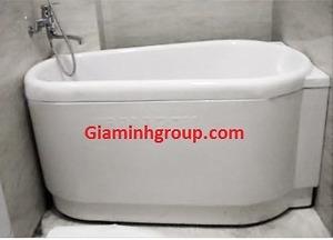 Bồn tắm nằm Amazon TP 7065