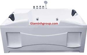 Bồn tắm nằm massage Amazon TP 8009 bồn tắm đôi