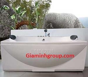Bồn tắm nằm massage Amazon TP 8060 cao cấp