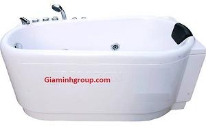 Bồn tắm nằm massage Amazon TP 8065 cao cấp