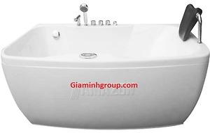 Bồn tắm xục massage Amazon TP 8062 giá rẻ