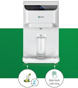 Cáy lọc nước lạnh- thường RO AO.Smith AR75-A-S-C1