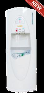 Cây lọc nước nóng - lạnh ấm trực tiếp Karofi HCW01