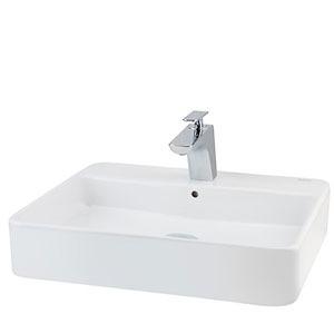 Chậu rửa đặt bàn ToTo LW950CJW/F
