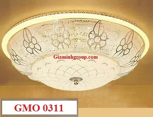 Đèn ốp trần mâm led GMO 0311