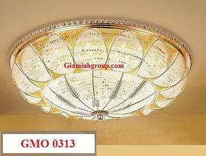 Đèn ốp trần mâm led GMO 0313