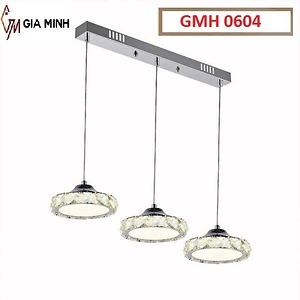 Đèn thả bàn ăn GMH 0604