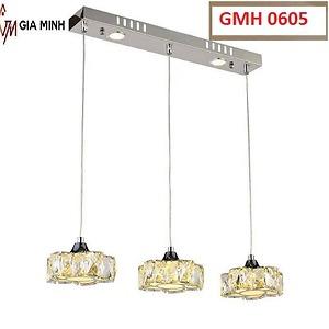 Đèn thả bàn ăn GMH 0605