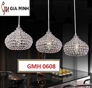 Đèn thả bàn ăn GMH 0608