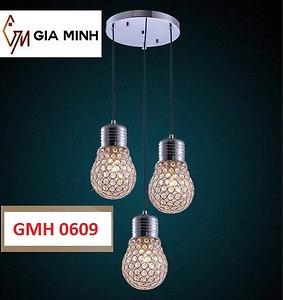 Đèn thả bàn ăn GMH 0609
