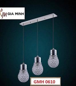 Đèn thả bàn ăn GMH 0610