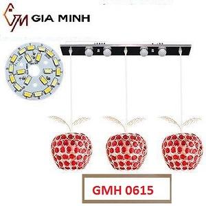 Đèn thả bàn ăn GMH 0615