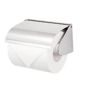 Lô giấy vệ sinh TOTO TS116R Inox mạ Crom