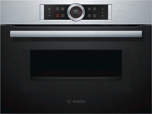Lò Nướng Kết Hợp Vi Sóng Bosch CMG633BS1