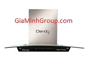Máy hút mùi Dandy - Geleto 90