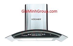 Máy hút mùi Kocher K-6670