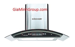 Máy hút mùi Kocher K-6690