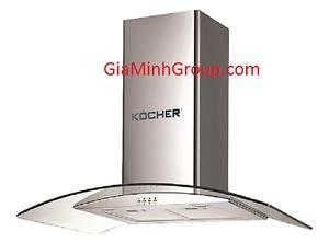 Máy hút mùi Kocher K-8890