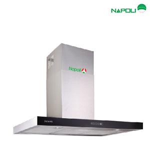 Máy hút mùi Napoli NA624.9G