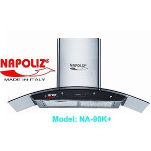 Máy hút mùi Napoliz NA - 90K+