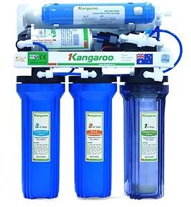 Máy lọc nước Kangaroo KG 102