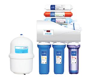 Máy lọc nước Karofi IRO 1.1 8