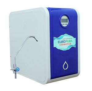 Máy lọc nước RO Europura CITI-08-UV-CB
