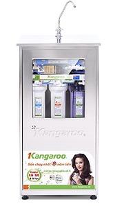 Máy lọc nước RO Kangaroo KG105