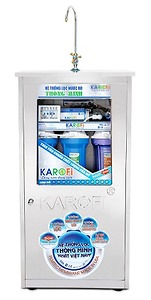 Máy lọc nước RO Karofi KI7N