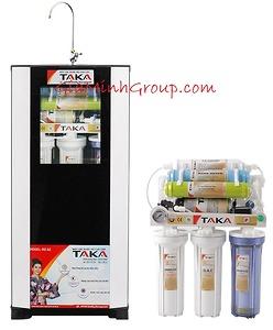 Máy lọc nước Taka RO A2 7 cấp lọc