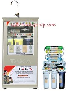 Máy lọc nước Taka RO B 9 cấp lọc