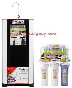 Máy lọc nước Taka RO B2 8 cấp lọc